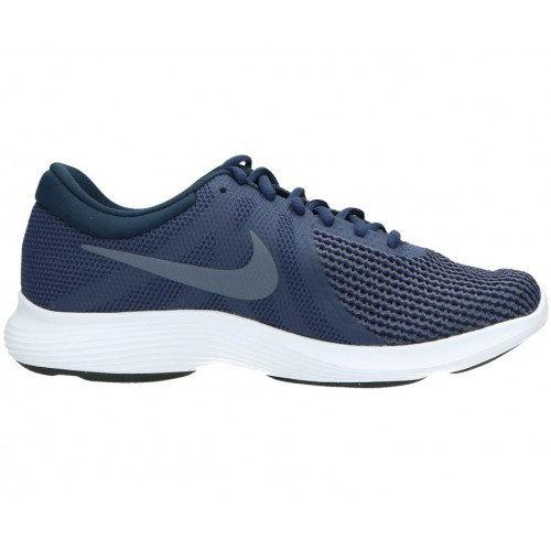 NIKE Кроссовки мужские NIKE REVOLUTION 4 EU, dark blue, blue