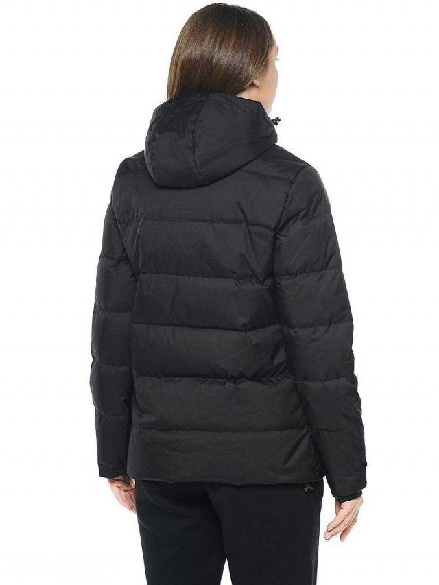 PUMA Пуховик ACT Protective Down Jacket, black. Фото N2
