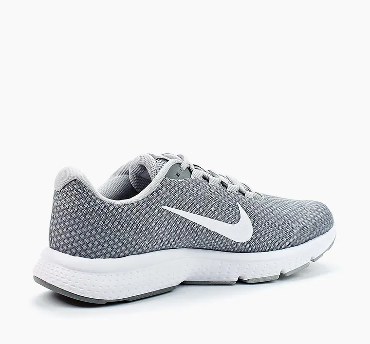 NIKE Кроссовки RunAllDay Running Shoe, grey. Фото N2