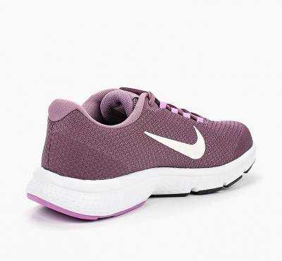 NIKE Кроссовки RunAllDay Running Shoe, purple. Фото N2