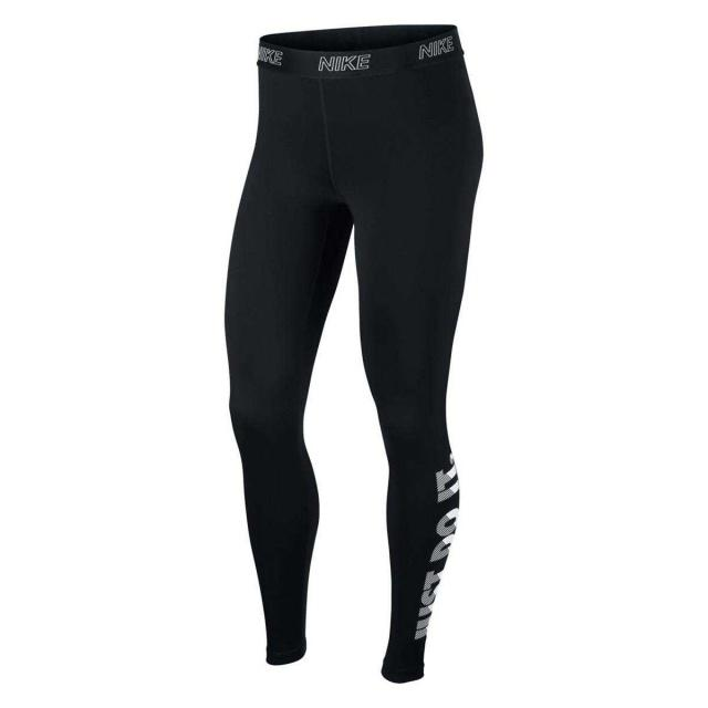 NIKE Брюки женские Wmns Victory Tights, black AJ4992-010