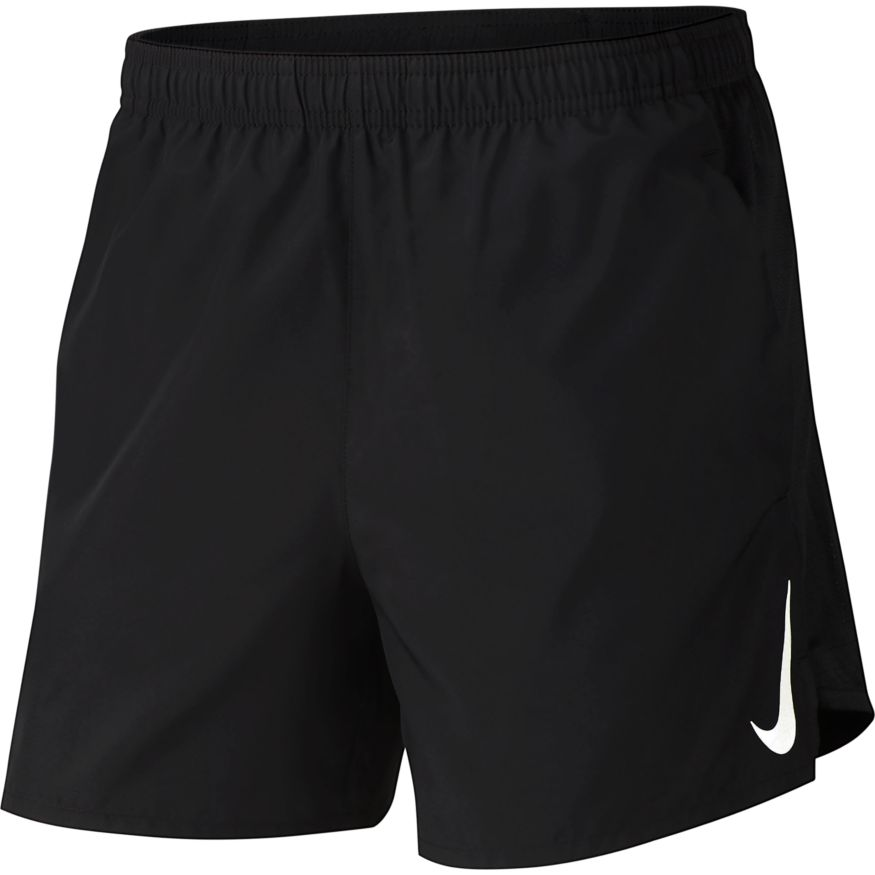 NIKE Шорты мужские M NK CHLLGR SHORT 5IN BF, black