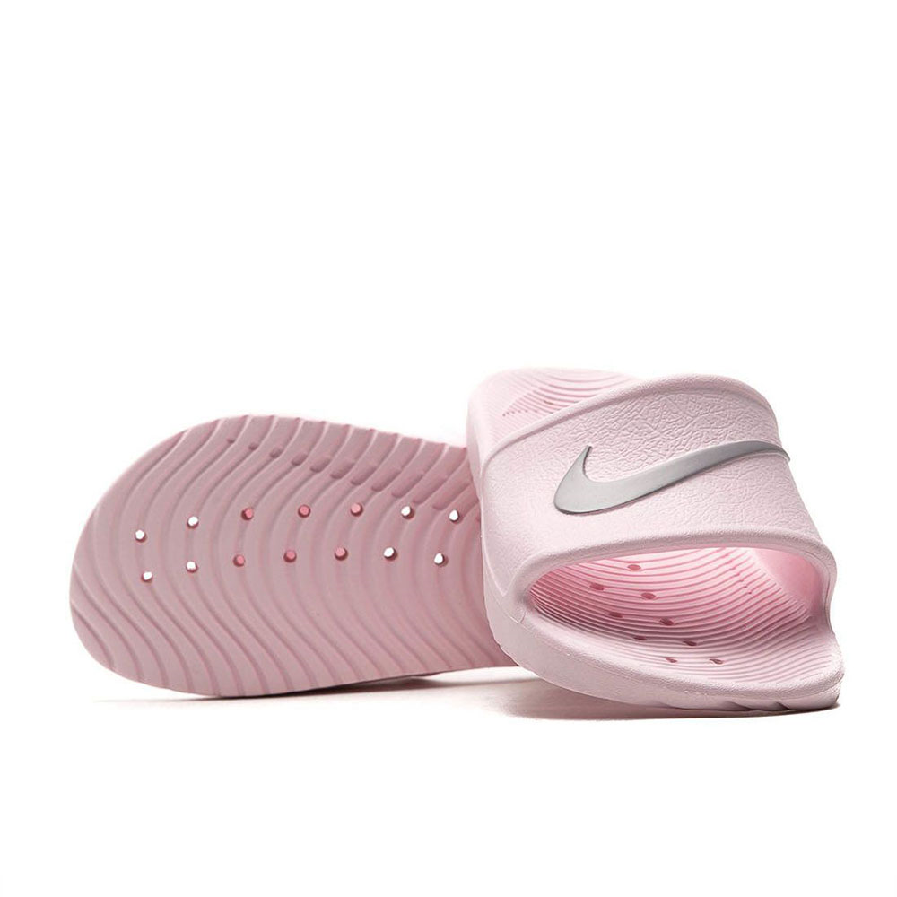 NIKE Сланцы женские KAWA SHOWER SANDAL, pink. Фото N3