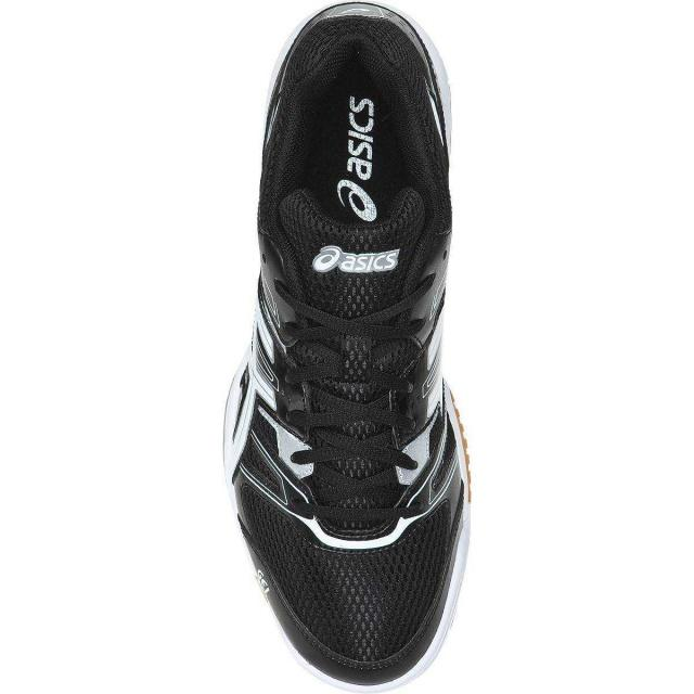 ASICS Кроссовки GEL ROCKET 7, black. Фото N6