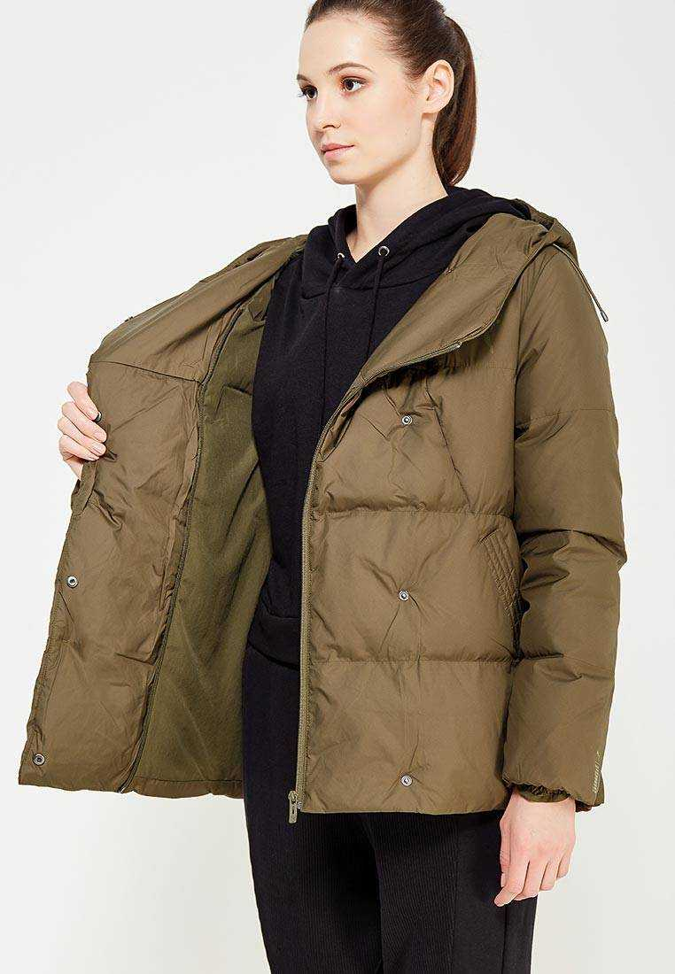 PUMA Пуховик Style 480 HD Down Jacket, khaki. Фото N4