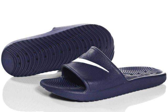 NIKE Сланцы Men's Kawa Shower Slide, dark blue
