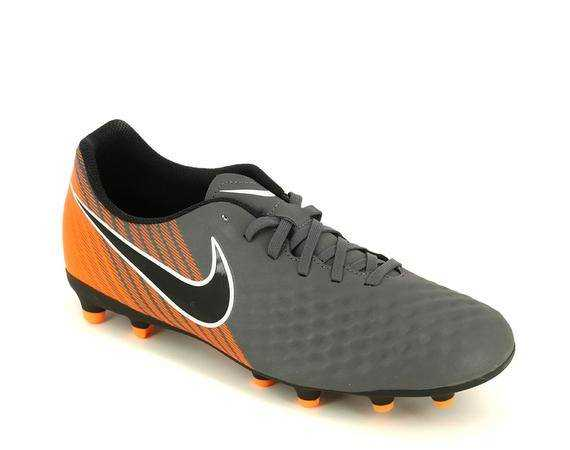NIKE Бутсы Magista Obra II Club FG SR, grey, orange