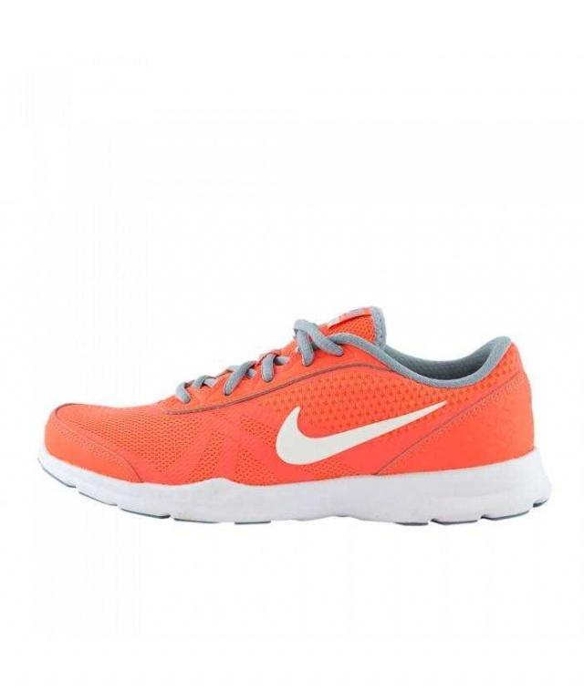 NIKE CORE MOTION MESH Кроссовки женские, red. Фото N2
