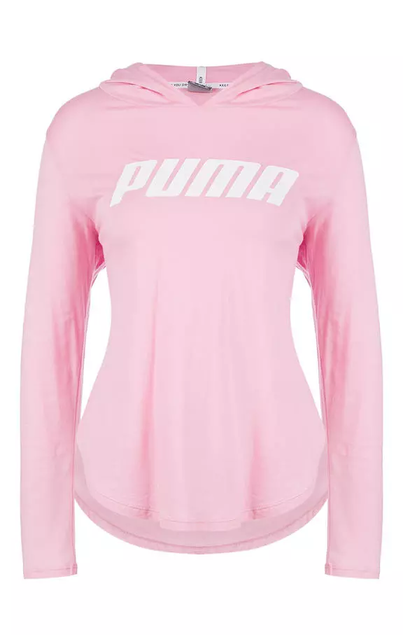Puma Жакет женский Modern Sports Light Cover up Pa, pink