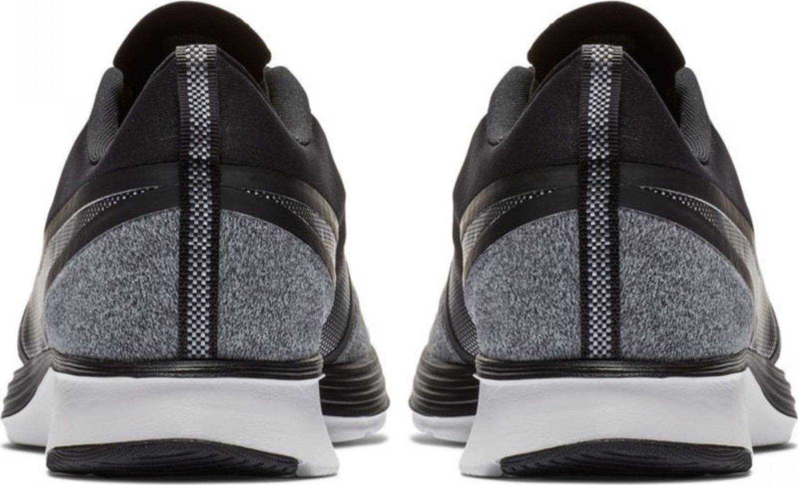 NIKE Кроссовки мужские Zoom Strike 2 Shield, grey, black. Фото N3