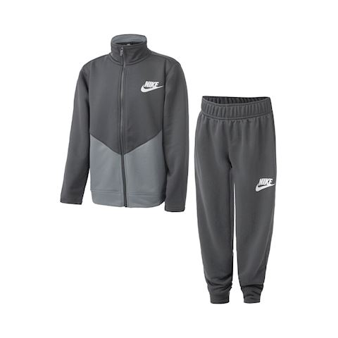 NIKE Костюм детский BOYS DRI-FIT ACADEMY, grey, dark grey