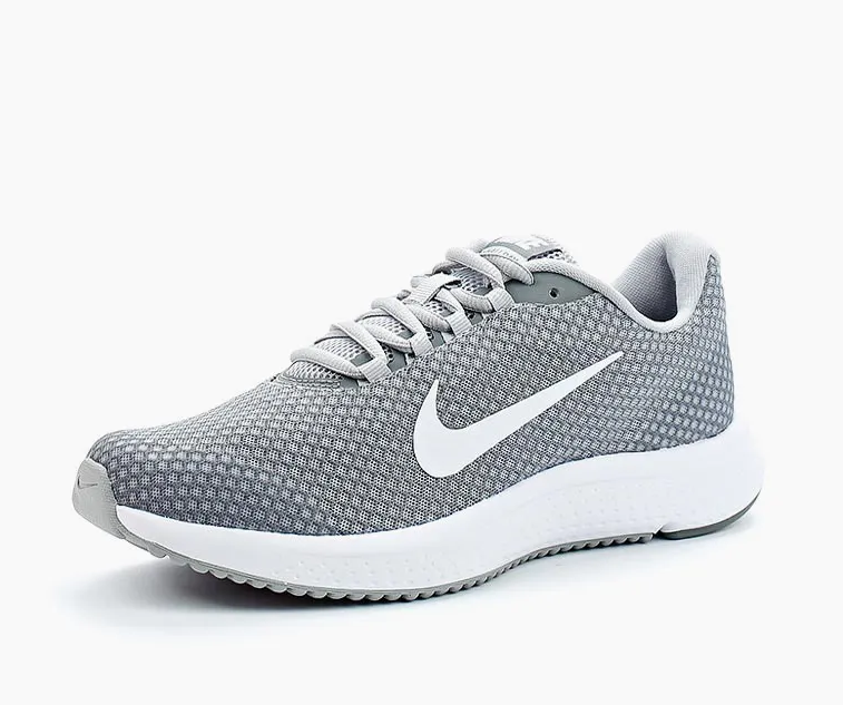 NIKE Кроссовки RunAllDay Running Shoe, grey