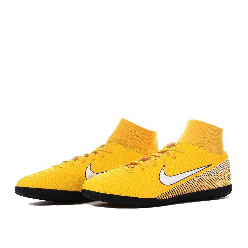 NIKE Бутсы Neymar SuperflyX 6 Club IC, amber