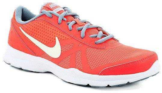 NIKE CORE MOTION MESH Кроссовки женские, red