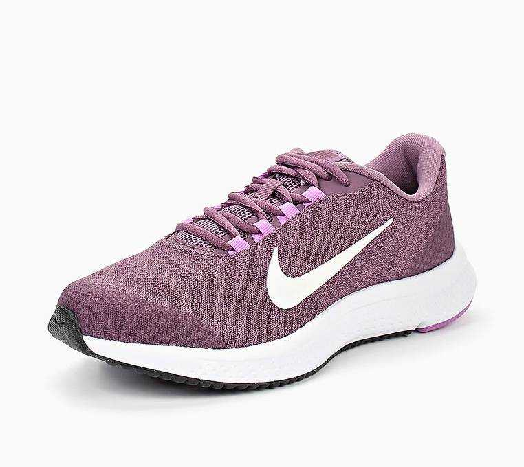NIKE Кроссовки RunAllDay Running Shoe, purple