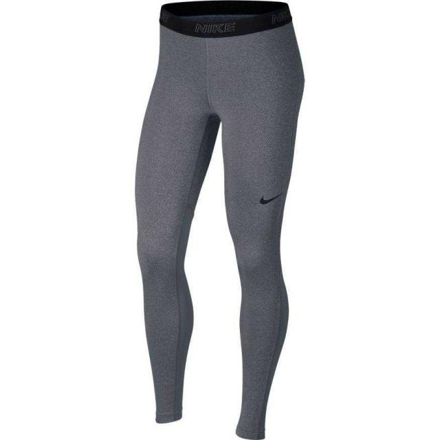 NIKE Брюки женские  Womens Victory Baselayer Tights, grey
