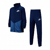 NIKE Костюм детский DRI-FIT ACADEMY, dark blue, blue