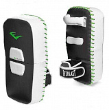 Макивара EVERLAST PRIME MMA, black, white