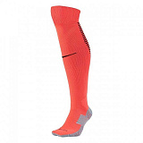 NIKE Гетры Stadium Over-the-Calf, coral, grey, black