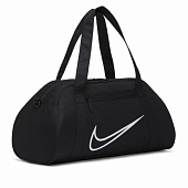 NIKE Сумка W NK GYM CLUB 2.0 UNISEX, black
