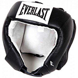 Шлем EVERLAST USA BOXING 610601U, black, white