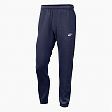 NIKE Брюки мужские SPORTSWEAR CLUB FLEECE, dark blue