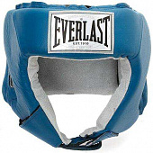 Шлем EVERLAST USA BOXING 610206U, blue