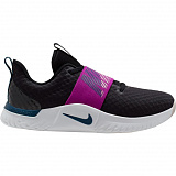 NIKE Кроссовки женские WMNS RENEW IN-SEASON TR 9, black, violet