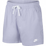 NIKE Шорты мужские M NSW JDI SHORT WVN FLOW, purple