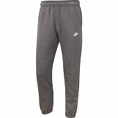 NIKE Брюки мужские SPORTSWEAR CLUB FLEECE, grey1
