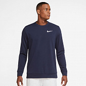 NIKE Жакет мужской DRI-FIT, dark blue