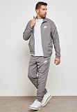 NIKE Спортивный костюм M NSW TRK SUIT WVN BASIC, light grey