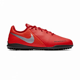 NIKE Бутсы детские JR PHANTOM VSN ACADEMY TF, red