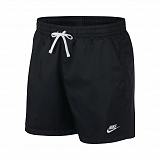 NIKE Шорты мужские M NSW JDI SHORT WVN FLOW, black1