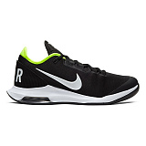 NIKE Кроссовки мужские AIR MAX WILDCARD CLAY, black, green