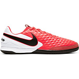 NIKE Бутсы мужские TIEMPO LEGEND 8 ACADEMY IC, red, white, black1