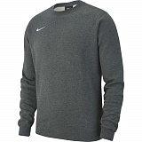 NIKE Жакет детский FZ FLEECE TEAM CLUB 19, grey1