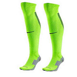 NIKE Гетры Stadium Over-the-Calf, green