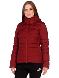 PUMA Пуховик ESS 400 DOWN HD JACKET, maroon