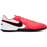 NIKE Бутсы мужские TIEMPO LEGEND 8 ACADEMY IC, red, white, black