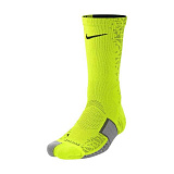 NIKE Гетры MATCH FIT ELITE HYPERVENOM CREW SOCKS, green grey