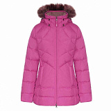 ICEPEAK Пуховик TALISE DOWN JACKET, pink