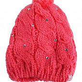 ROXY Шапка SHOOTING STAR BEANIE, pink