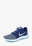NIKE Кроссовки WMNS NIKE FLEX CONTACT 2, blue, grey